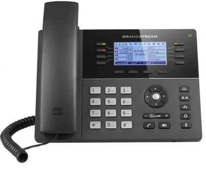 GXP1780/1782 8-line Powerful Mid-range HD IP Phone