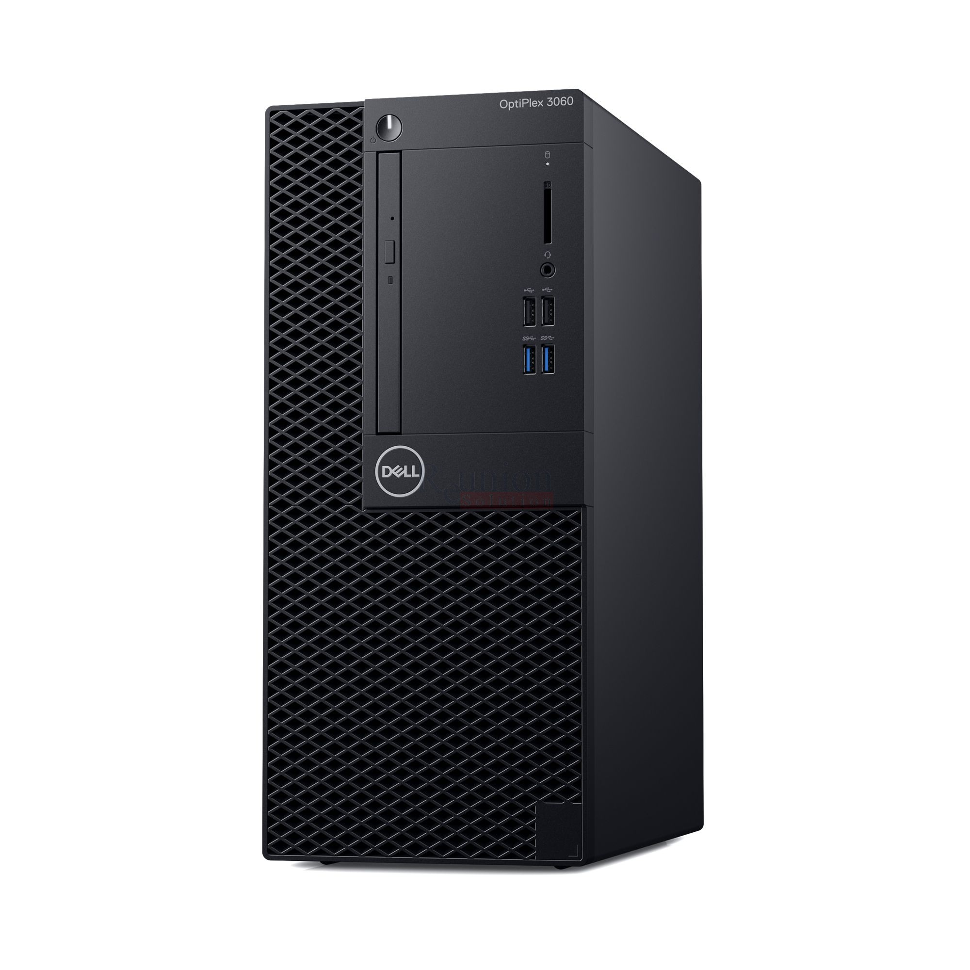 DEL-SNS36MT007	3060MT i7-8700 8G 2TB Ubu (ICT3)  Intel® Core™ i7-8700 (6 Cores,12MB Cache, 3.2GHz up to 4.6GHz,65W)